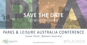 PLA2019 - Perth