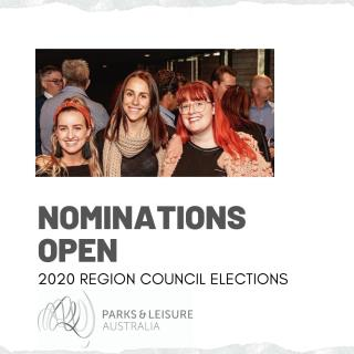 Region Council Elections 2020