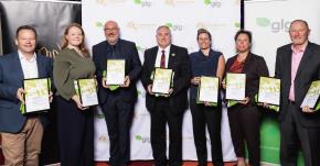 Green Flag Award winnners 2019