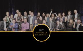 2020 Awards image